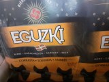 Biere eguzki 25 cl vendu par lot de 3 packs de 24 btls