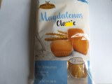 MEISTER MOULIN - Magdalenas Classic 280gr