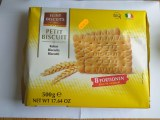 FEINY BISCUITS - Petit Biscuits 500gr.